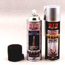 Chain Cleaner/Chain Lubricant