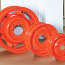 Farm Vehicle Wheels